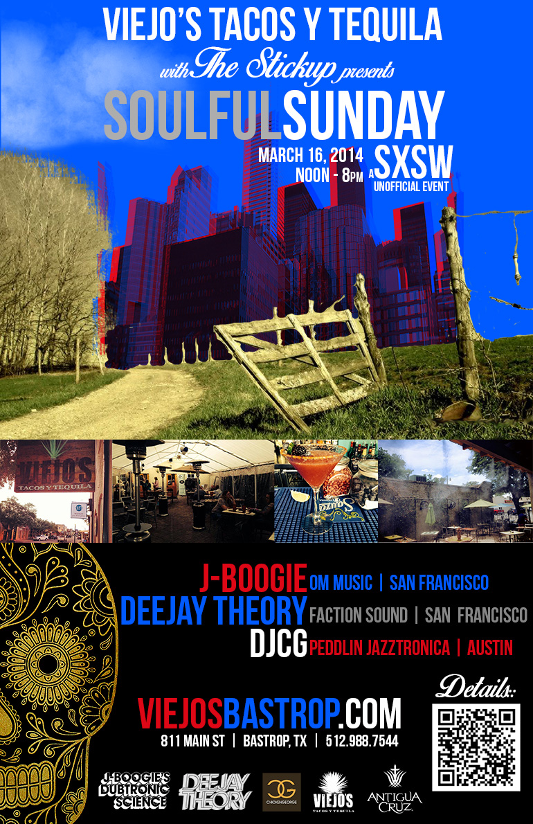 Soulful Sunday SXSW event - Viejos (web)