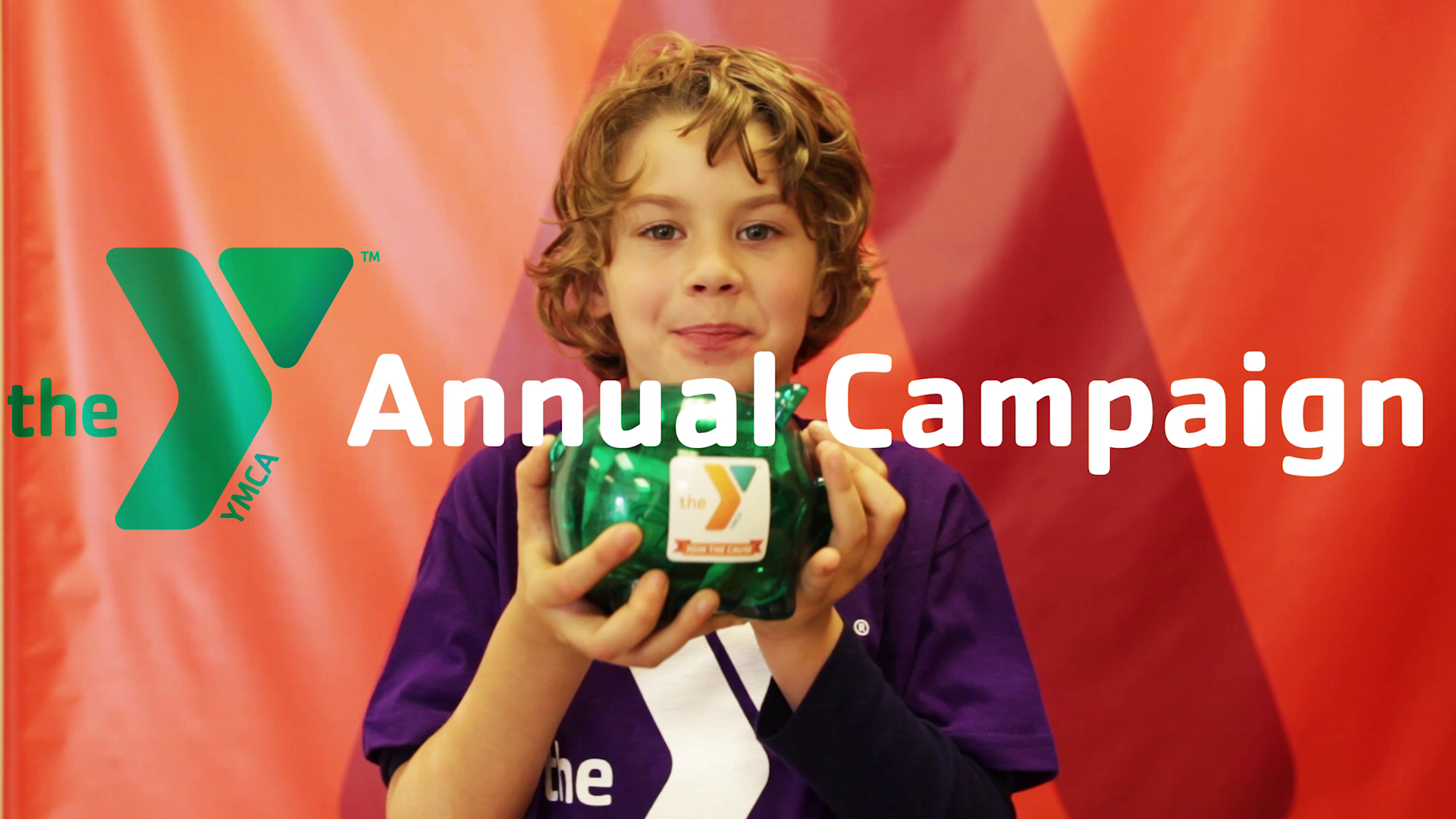 YMCA Annual Campaign 2014